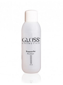 Remover for Gellac 600ml