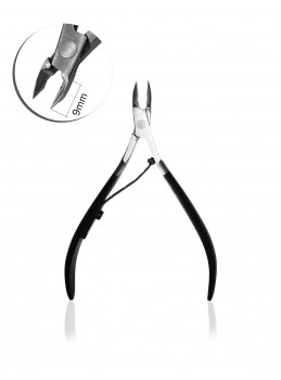 Cuticule nippers 9mm