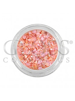 Crushed Shell LIGHT PINK
