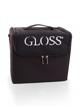 Kuffert Gloss Lashes - stor