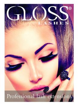 Plakat Gloss Vipper A2 60 cm x 42 cm