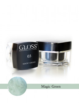 Magic Green 03