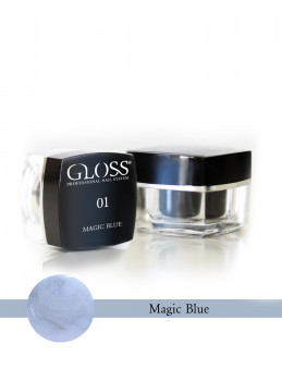 Magic Blue 01