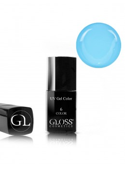 Gloss UV Gel Color 06 med pensel
