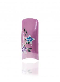 Tip 100 psc. Flower