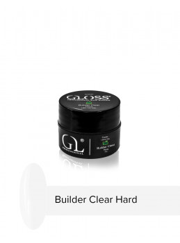 1 Phase Builder Clear Hard 5ml