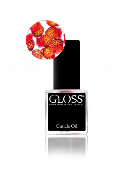 Cuticle oil - RED