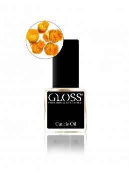 Cuticle oil - Orange