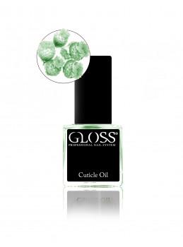 Cuticle oil - Green