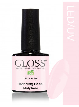 Bonding Base Misty Rose 01