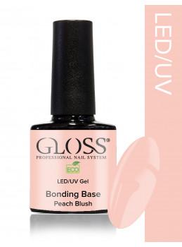 Bonding Base Peach Blush 020