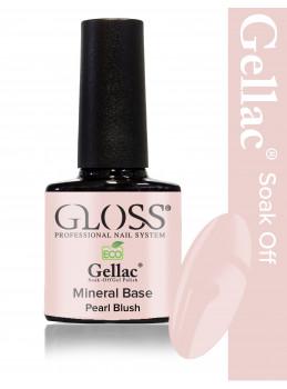 Gellac Mineral Base Pearl Blush 005