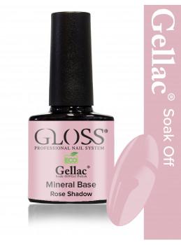 Gellac Mineral Base Rose Shadow 055
