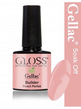 Gellac Builder Peach Parfait