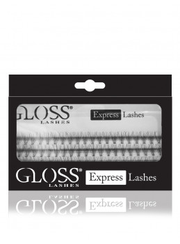 Express Gloss Vipper strl. M 10mm C-Curl
