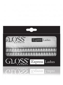 Express Gloss Vipper strl. L 12mm C-Curl