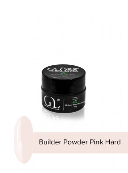 Builder Powder Pink Hard 5ml