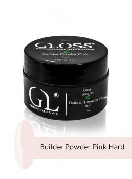 Builder Powder Pink Hard 15ml