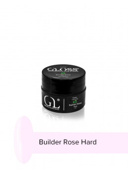 Builder Rose Hard 5ml