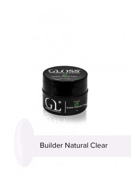 Builder Natural Clear 5ml