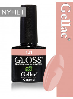 Gellac 121 / 601 / A77N Caramel