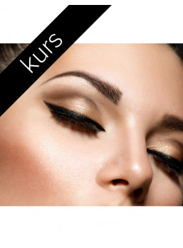 Lashes and Brows Design Course