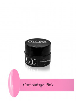 Camoiflage Pink 5ml