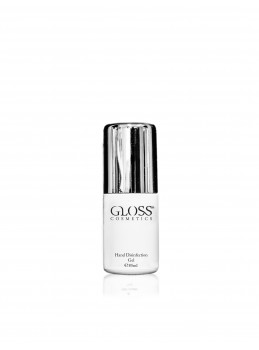 Hand Disinfection Gel 85ml
