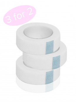 3 for 2 Gloss Lashes eye tape white normal