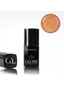 Gloss UV Gel Color 13 with...