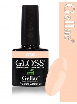 Gellac 036 Peach Cobbler