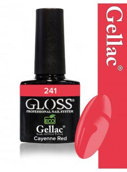 Gellac 241 Cayenne Red