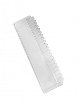 Tipsneglelakk/Gellac fargemal 20 stk. Gjennomsiktig