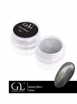 Metal Effect Silver