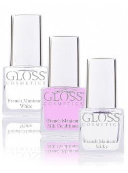 Fransk Manikyr den beste lakkene | nettbutikk Gloss Cosmetics