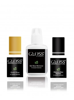 Vippelim. Medical strong, bio sensitive | Gloss Cosmetics