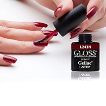 Gellac / Gele Lakk