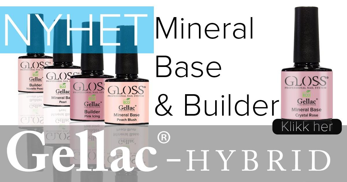 Mineral Base & Builder